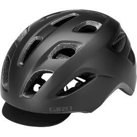Giro Cormick MIPS Helm matte black/dark blue